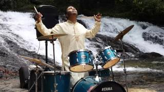 Video Dilwale drum cover by Wan Zeen download MP3, 3GP, MP4, WEBM, AVI, FLV April 2018