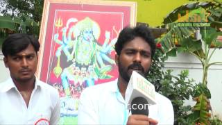 Raghava  At Raghava Movie Launch