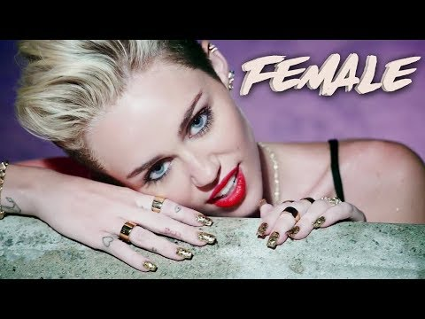 Top 100 Most Viewed Songs by Female Artists (April 2018)