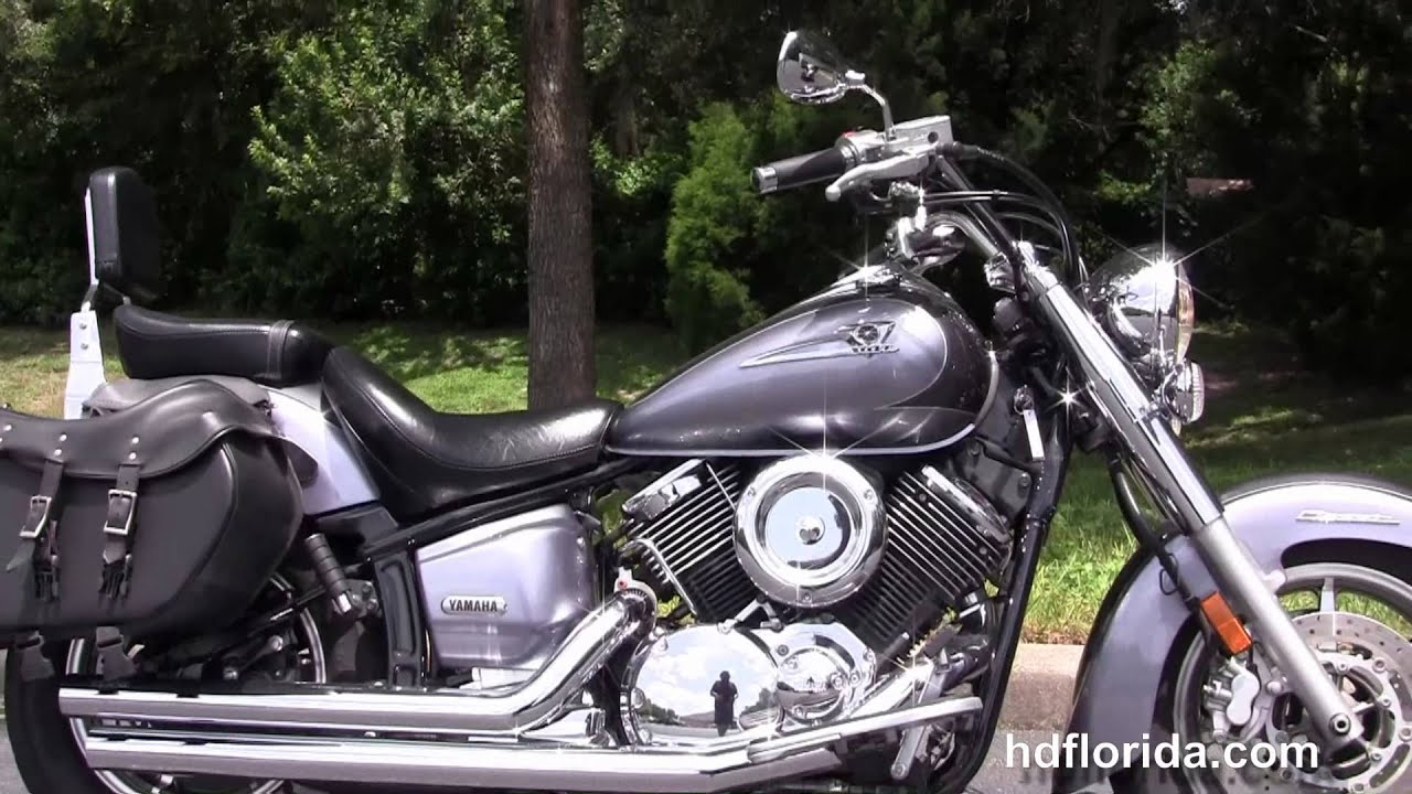 2006 yamaha v star 1100 review | Auto News