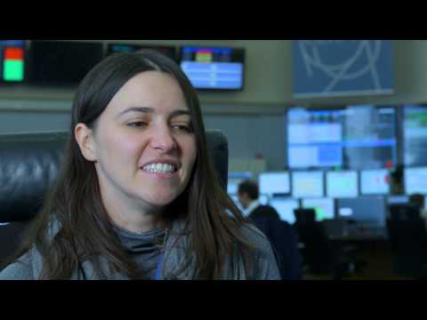 Driving the LHC: Life in the CERN Control Centre