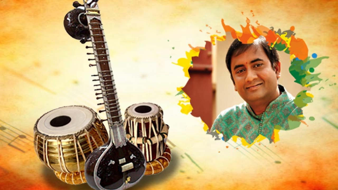 Healing Meditation Music for Peace Of Mind | Sitar & Tabla | Must Listen  for Positive Energy