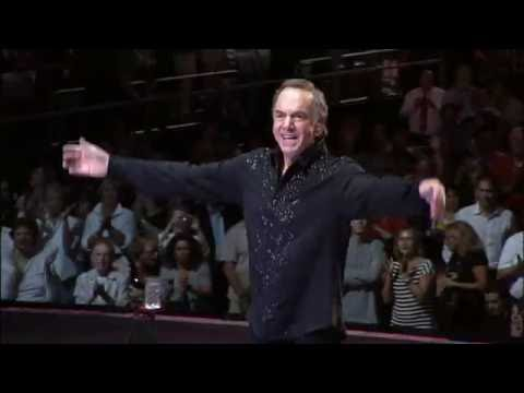 NEIL DIAMOND - MAN OF GOD , HELL YEAH  (LIVE-2008)