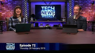 USB 1.2.3.4.5 - Tech News Weekly 72