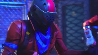 "Fortnite Battle Royale - ""RUST LORD"" FULL OUTFIT Saison 3 Battle Pass Skin Gameplay"