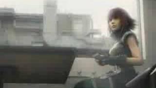 gack - redemption - dirge of cerberus - AMV