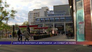 Yvelines | Canton de Montigny-le-Bretonneux : un combat de maires