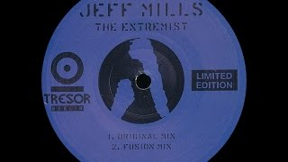 Jeff Mills - The Extremist ( DNA Mix )