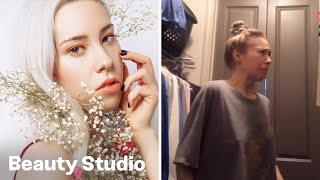 This Girl Uses TikTok To Tell The Truth About OCD | Beauty Studio