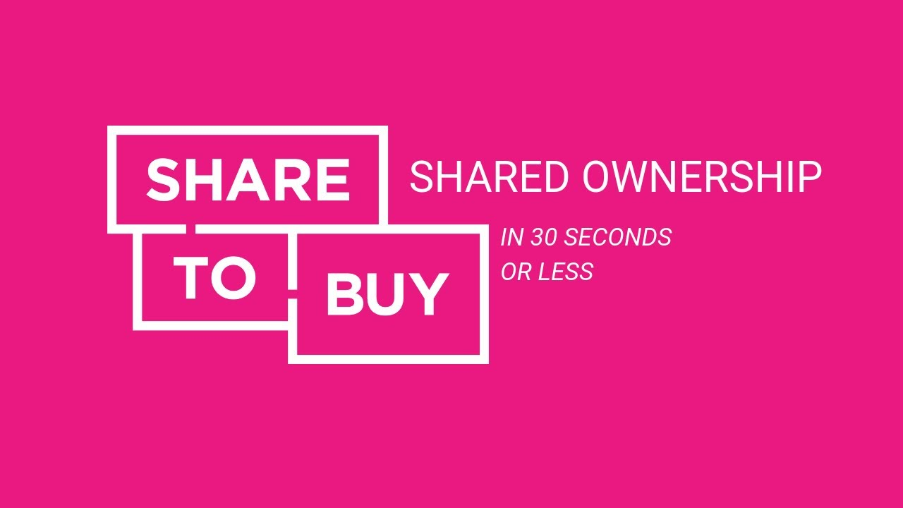 Shared Ownership Properties & Mortgages | Share to Buy