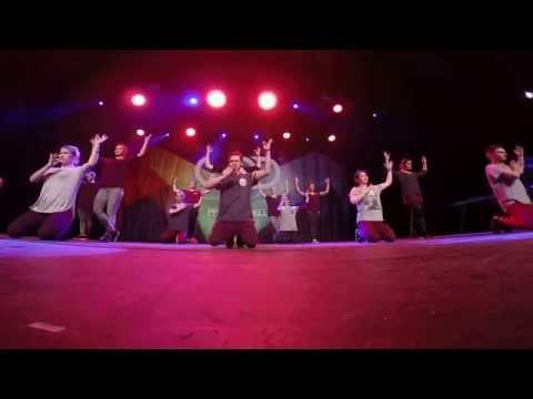 1ST PLACE KIMBERLITE World Of Dance Belgium