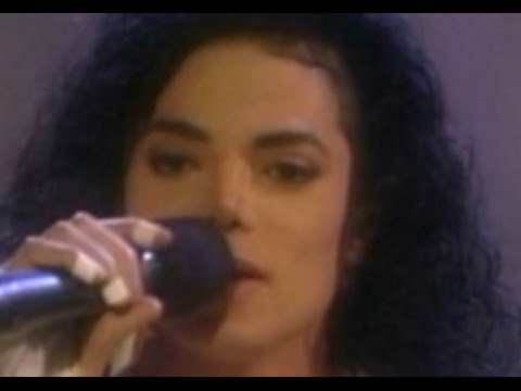Michael, I Don't Know...(Multi Era sung by Celine Dion)