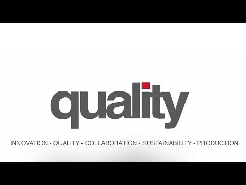 SFM - Quality
