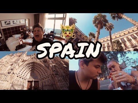 ИСПАНИЯ | ОСТАЛИСЬ НА УЛИЦЕ | ОБОКРАЛИ