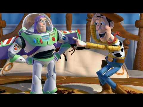 You've Got a Friend in Me -1 Hour Long- Toy Story