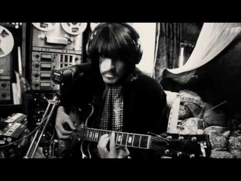 """JD King - """"Autumn Leaves"""" live in the studio"""