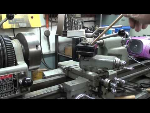 MACHINE SHOP TIPS #52 Buying a Lathe Pt 1 of 3 tubalcain