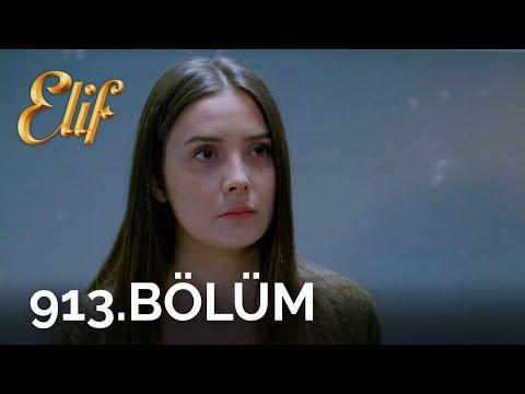 Elif 913. Bölüm | Season 5 Episode 158
