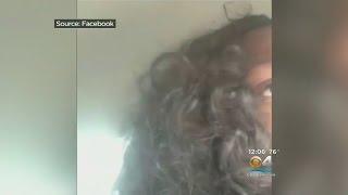 Victim Posts Live Facebook Video After Being Shot