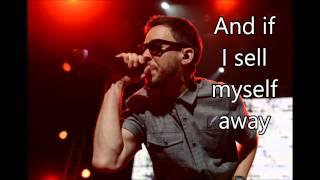 Linkin Park - All For Nothing (Feat. Page Hamilton) - Lyric Video HQ