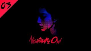 NightmareOwl - Take Me From Here (Through City Lights EP) [Synthwave] mp3