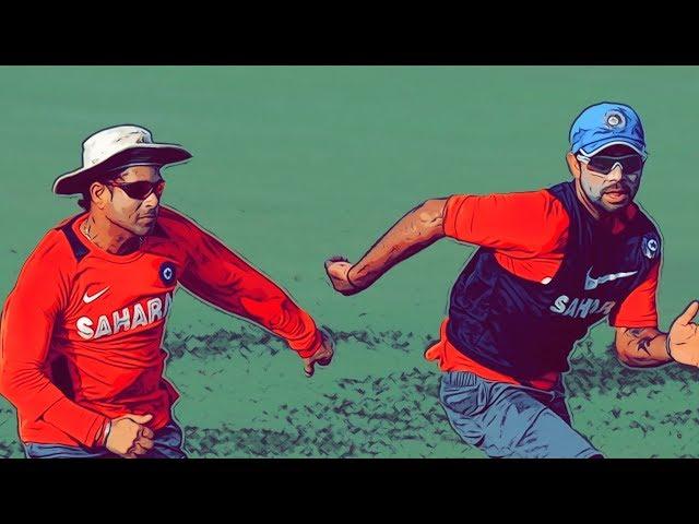 Stranger XI S1E3 Teaser: Who's the G.O.A.T in ODIs - Tendulkar or Kohli?