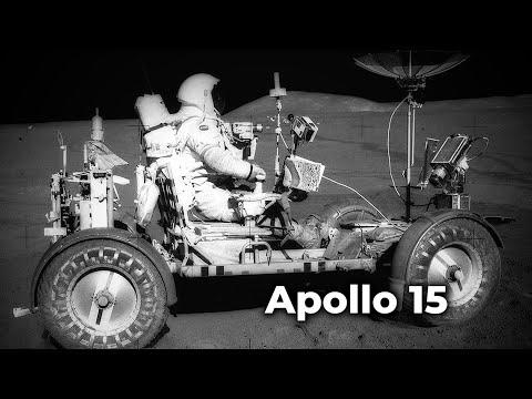 Apollo 15: