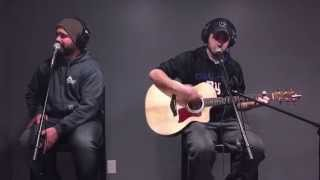 Live Like You Were Dying - Tim McGraw (Cover) by Rick and Derek