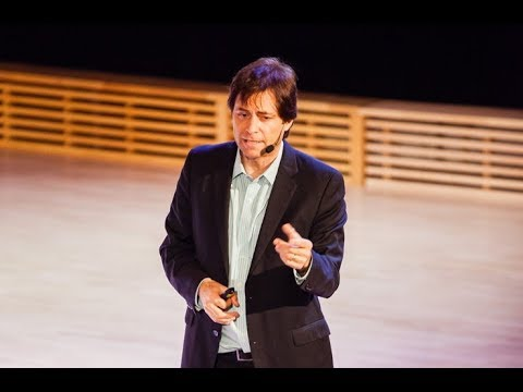 Max Tegmark lecture on Life 3.0 – Being Human in the age of Artificial Intelligence