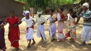 sarhul dance 2017 1