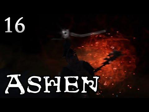 Zagrajmy w Ashen [#16] - AKCJA RATUNKOWA (CO-OP) thumbnail
