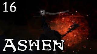Zagrajmy w Ashen [#16] - AKCJA RATUNKOWA (CO-OP)