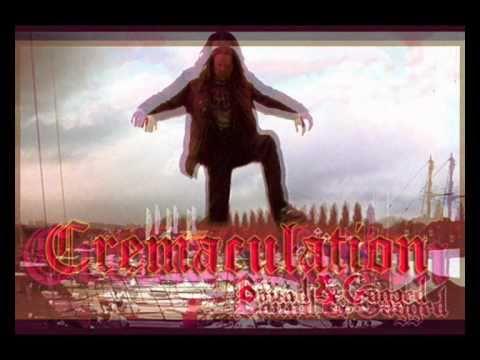 Cremaculation - Bound & Gagged