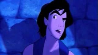 Aladin e lo spacciatore delle meraviglie