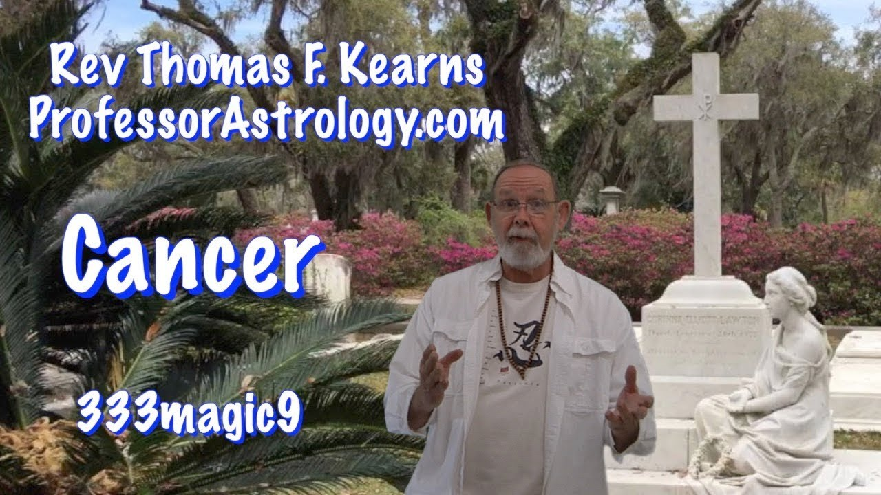 november 2019 astrology for cancer