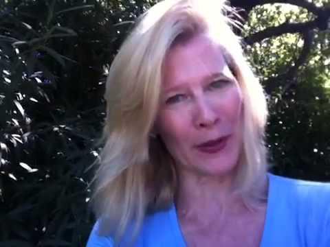 Jill McWhirter video