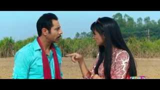 Repeat youtube video Punjabi Comedy | Jhootha Pind | Surveen Chawla, Binnu Dhillon | Singh vs Kaur