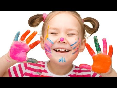 How Art Can Impact Development | Child Development