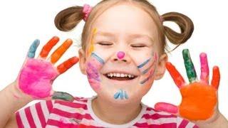 How Art Can Impact Development | Child Development