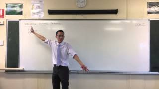 Integrating Rational Polynomials (Example)