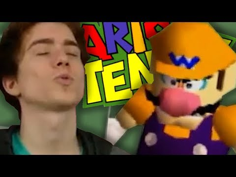 How I Beat Wario on Intense Difficulty
