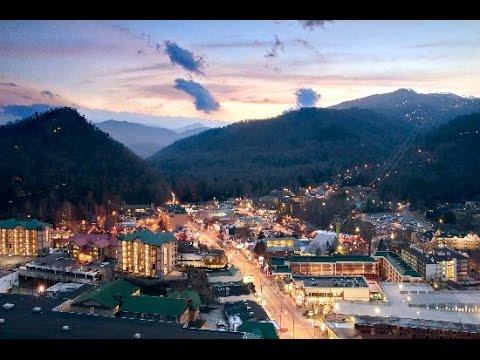 Road Trip: Gatlinburg, Tennessee  Part 1