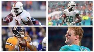 The Miami Dolphins Podcast 3.25.18