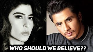 About Meesha Shafi Vs Ali Zafar! A Pakistani #MeToo ??