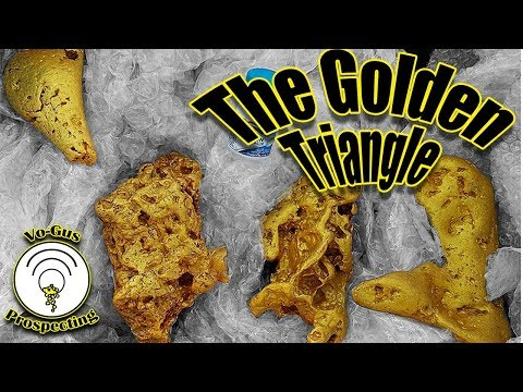 The Golden Triangle!