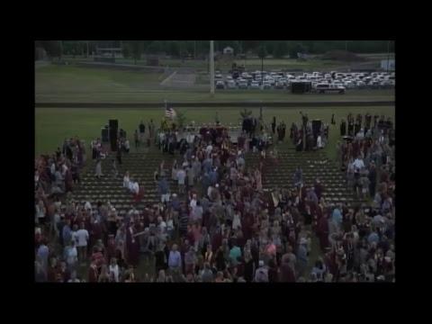 Forest Lake High School Graduation Live Stream