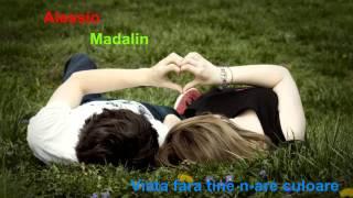 Alessio Madalin-Viata fara tine n-are culoare