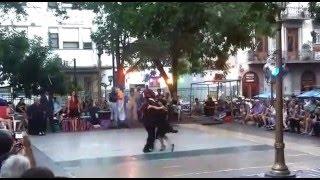 Gambar cover Buenos Aires Sokaklarında Tango
