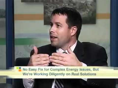 NETL: Creating Cleaner, More Efficient Coal Power Plants