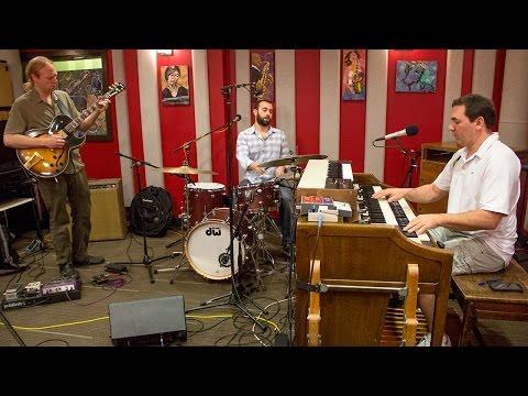 McTuff 'Smack' | Live Studio Session